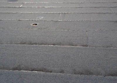 Dachabdichtung / Sanierung